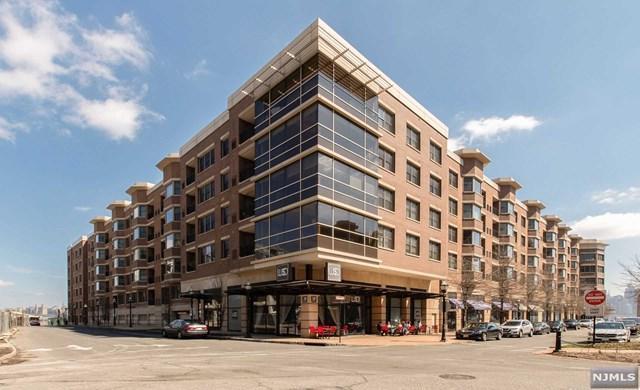 20 Ave At Port Imperial #227, West New York, NJ 07093 (#1915795) :: Berkshire Hathaway HomeServices Abbott Realtors