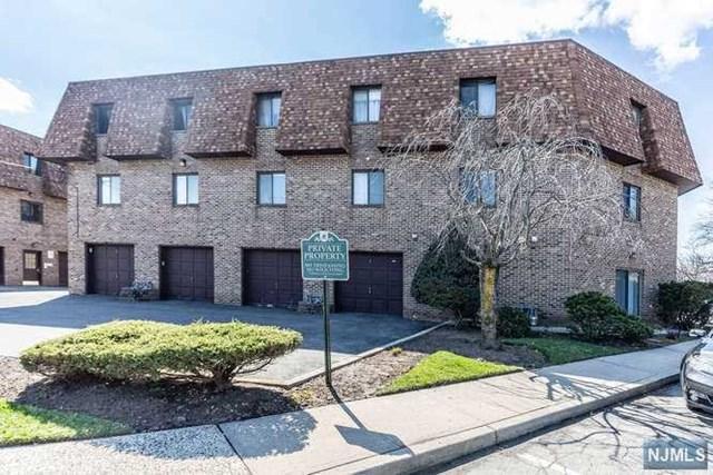 825 Riverside Avenue #104, Lyndhurst, NJ 07071 (#1915831) :: Berkshire Hathaway HomeServices Abbott Realtors