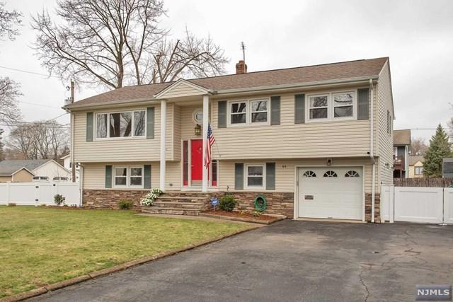 44 Duncan Avenue, Pequannock Township, NJ 07440 (#1915900) :: Berkshire Hathaway HomeServices Abbott Realtors