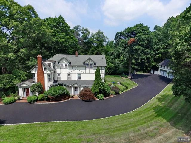 843 Closter Dock Road, Alpine, NJ 07620 (#1915917) :: Berkshire Hathaway HomeServices Abbott Realtors