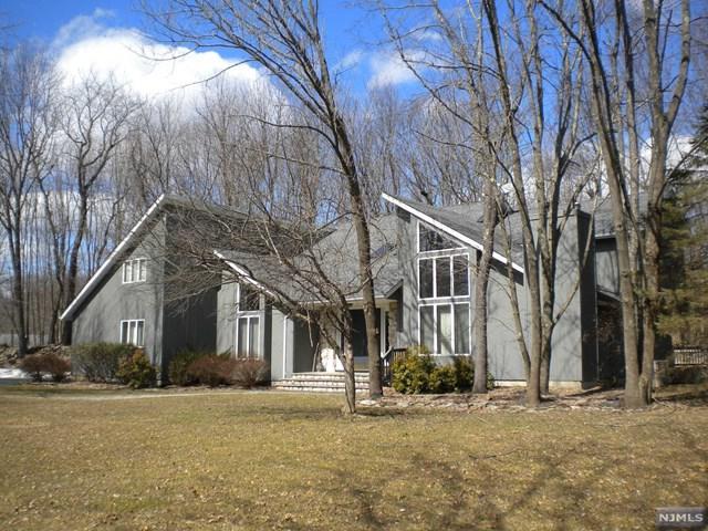 12 White Birch Court, Frankford, NJ 07826 (#1915923) :: Berkshire Hathaway HomeServices Abbott Realtors
