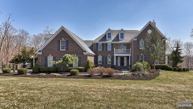 208 S Glen Road, Kinnelon Borough, NJ 07405 (#1915954) :: Group BK