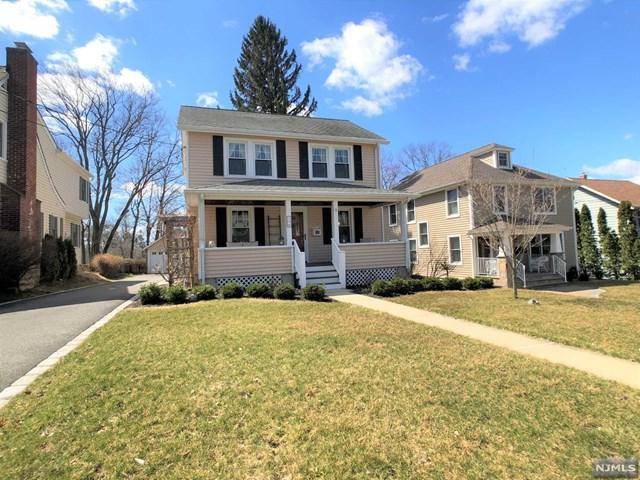 54 Hill Street, Midland Park, NJ 07432 (#1915965) :: Berkshire Hathaway HomeServices Abbott Realtors