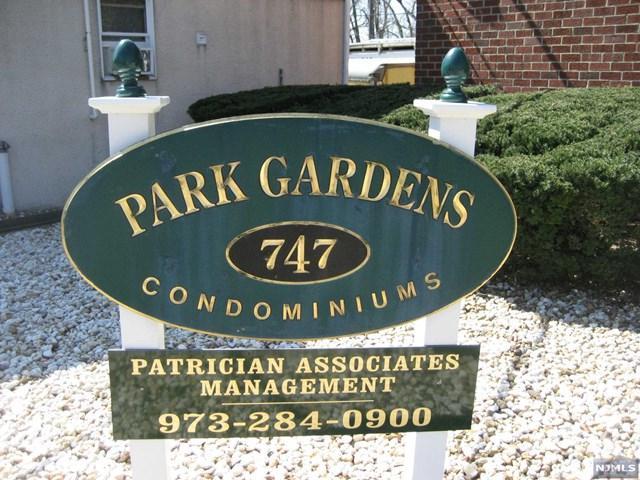747 Riverside Avenue B5, Lyndhurst, NJ 07071 (#1915985) :: Berkshire Hathaway HomeServices Abbott Realtors