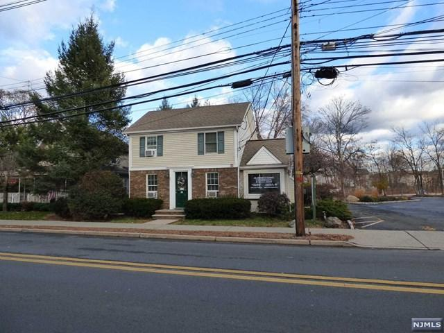 56 N Central Avenue, Ramsey, NJ 07446 (#1916002) :: Berkshire Hathaway HomeServices Abbott Realtors