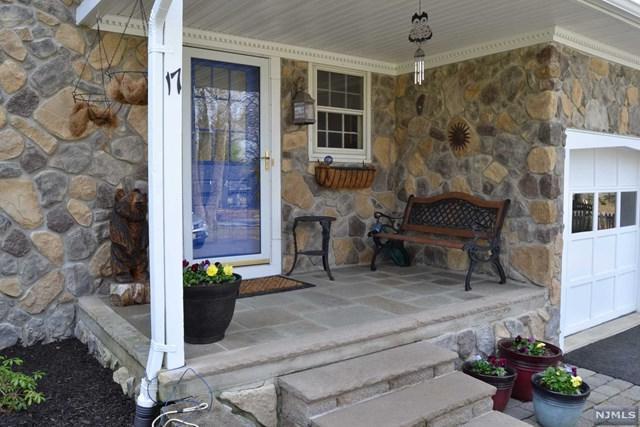 17 Orange Street, Chester Borough, NJ 07930 (#1916008) :: Berkshire Hathaway HomeServices Abbott Realtors
