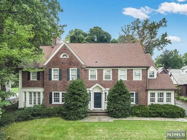 126 Ridgewood Avenue, Glen Ridge, NJ 07028 (#1916010) :: Berkshire Hathaway HomeServices Abbott Realtors