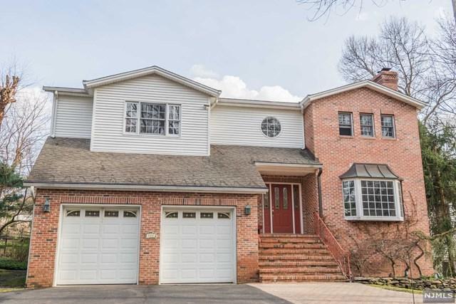 180 Ruckman Road, Closter, NJ 07624 (#1916028) :: Berkshire Hathaway HomeServices Abbott Realtors