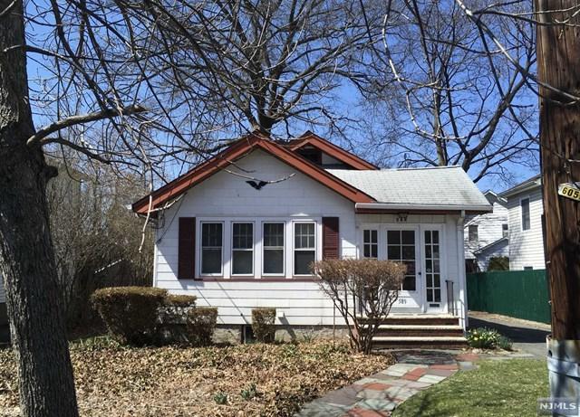 589 Oak Avenue, Maywood, NJ 07607 (#1916037) :: Berkshire Hathaway HomeServices Abbott Realtors
