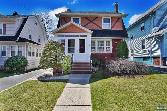 128 Midland Boulevard, Maplewood, NJ 07040 (#1916040) :: Berkshire Hathaway HomeServices Abbott Realtors