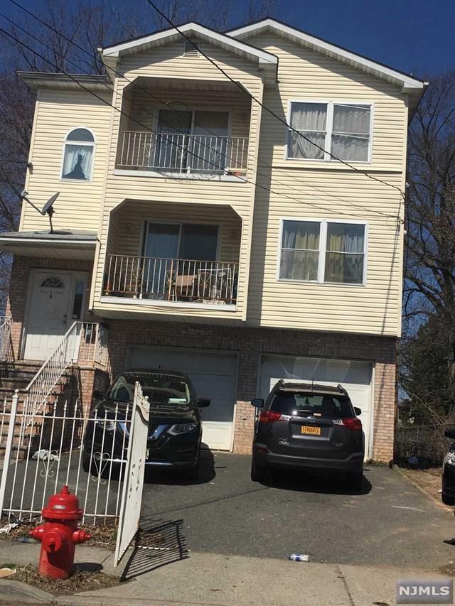 193 Oakwood Avenue, Orange, NJ 07050 (#1916066) :: Berkshire Hathaway HomeServices Abbott Realtors