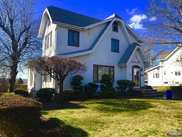 541 Prospect Avenue, Ridgefield, NJ 07657 (#1916089) :: Berkshire Hathaway HomeServices Abbott Realtors