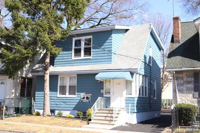 122 Montgomery Avenue, Irvington, NJ 07111 (#1916102) :: Berkshire Hathaway HomeServices Abbott Realtors