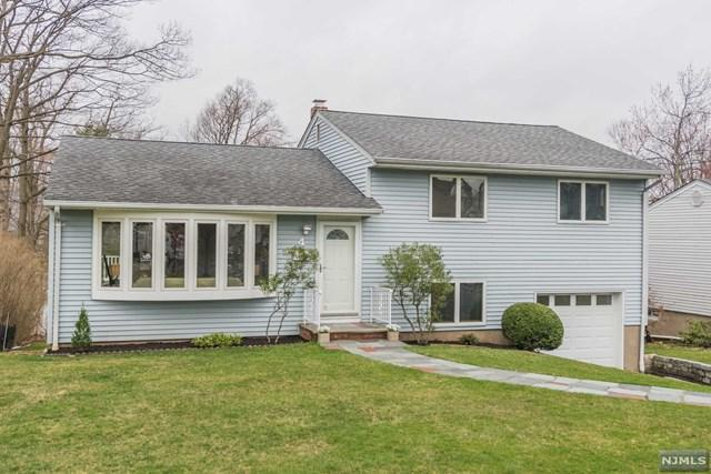 4 Bentley Road, Cedar Grove, NJ 07009 (#1916107) :: Berkshire Hathaway HomeServices Abbott Realtors