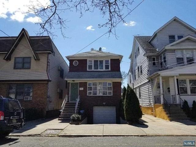 723 William Street, Harrison, NJ 07029 (#1916133) :: Berkshire Hathaway HomeServices Abbott Realtors