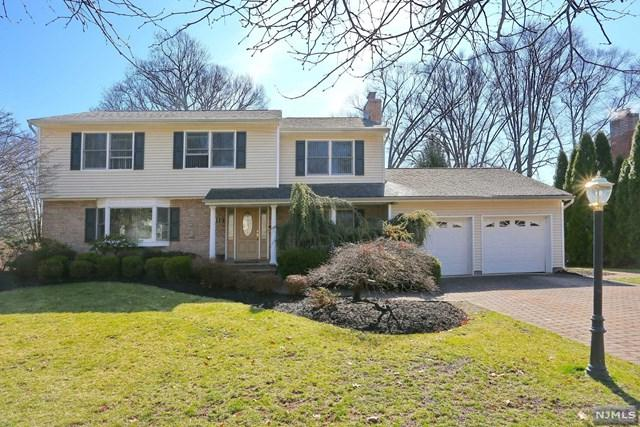 112 Deerfield Court, Oradell, NJ 07649 (#1916162) :: Berkshire Hathaway HomeServices Abbott Realtors