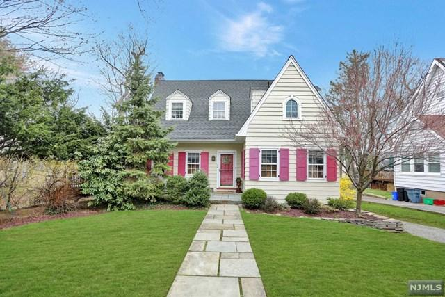 76 Sunset Avenue, Verona, NJ 07044 (#1916199) :: Berkshire Hathaway HomeServices Abbott Realtors