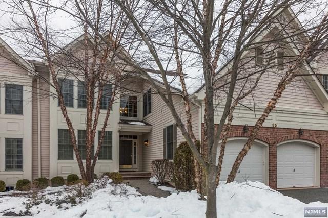 35 Schindler Way, Fairfield, NJ 07004 (#1916232) :: Berkshire Hathaway HomeServices Abbott Realtors