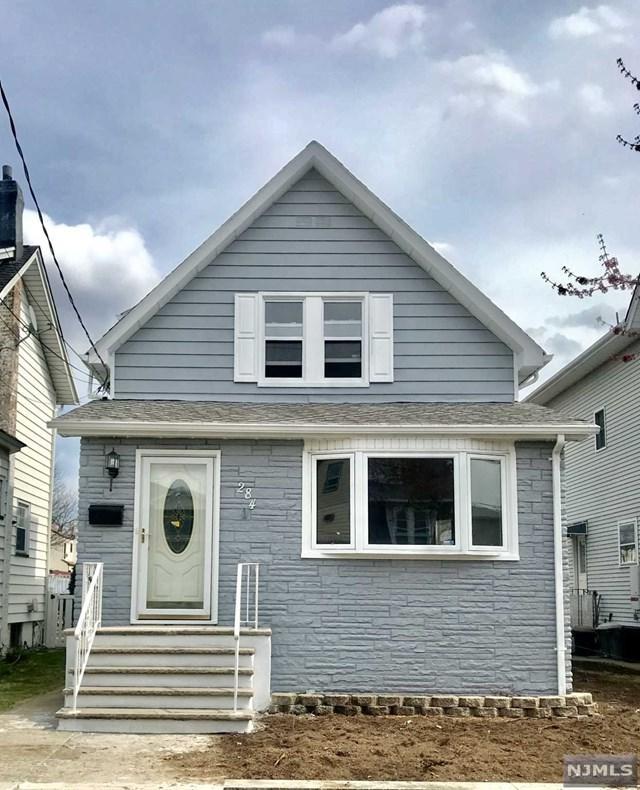 284 Lyndhurst Avenue, Lyndhurst, NJ 07071 (#1916252) :: Berkshire Hathaway HomeServices Abbott Realtors