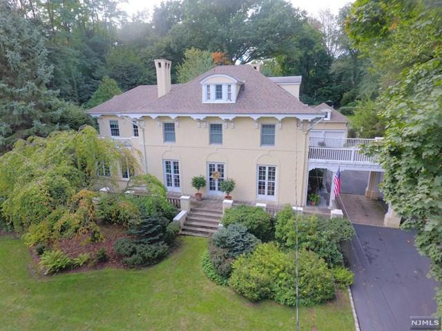 450 Prospect Street, Glen Rock, NJ 07452 (#1916256) :: Berkshire Hathaway HomeServices Abbott Realtors