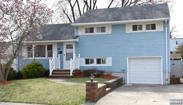 19 Eldorado Court, Rochelle Park, NJ 07662 (#1916276) :: Berkshire Hathaway HomeServices Abbott Realtors