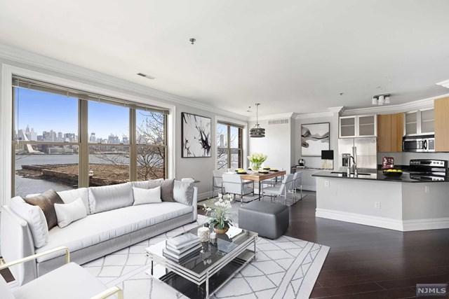 24 Ave At Port Imperial #100, West New York, NJ 07093 (#1916284) :: Berkshire Hathaway HomeServices Abbott Realtors