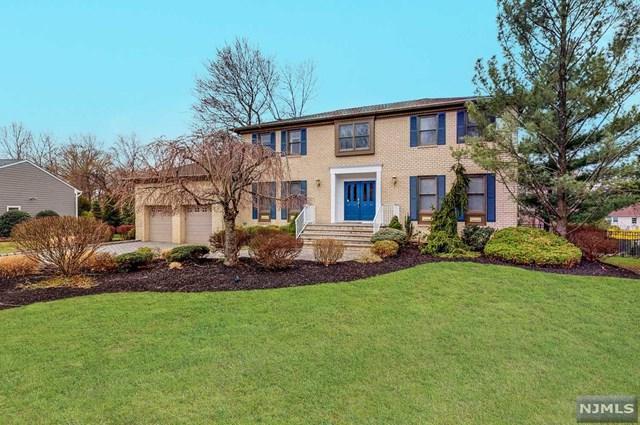 5 Lorraine Drive, Montville Township, NJ 07058 (#1916298) :: Berkshire Hathaway HomeServices Abbott Realtors