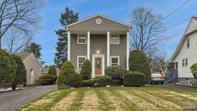 19 Andrews Place, Pequannock Township, NJ 07444 (#1916319) :: Berkshire Hathaway HomeServices Abbott Realtors