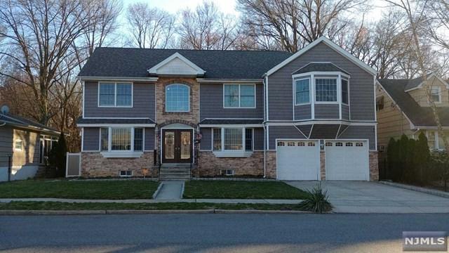 135 Forest Place, Rochelle Park, NJ 07662 (#1916321) :: Berkshire Hathaway HomeServices Abbott Realtors