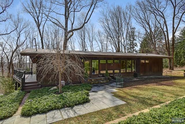 4 Skyline Drive, Morris Township, NJ 07960 (#1916339) :: Berkshire Hathaway HomeServices Abbott Realtors