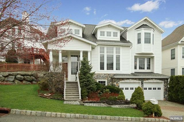 7 Highland Cross, Oakland, NJ 07436 (#1916349) :: Berkshire Hathaway HomeServices Abbott Realtors