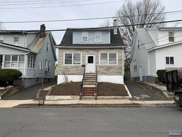 40 Oakland Street, Irvington, NJ 07111 (#1916356) :: Berkshire Hathaway HomeServices Abbott Realtors