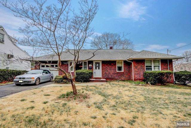 58 Hillside Terrace, East Rutherford, NJ 07073 (#1916379) :: Berkshire Hathaway HomeServices Abbott Realtors