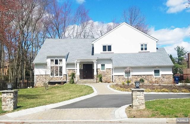 31 Cobblestone Crossing, Norwood, NJ 07648 (MLS #1916392) :: William Raveis Baer & McIntosh