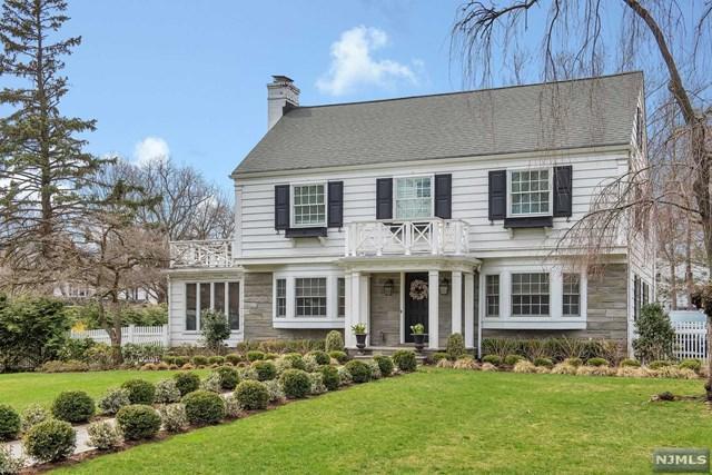 442 Ridgewood Avenue, Glen Ridge, NJ 07028 (#1916404) :: Berkshire Hathaway HomeServices Abbott Realtors