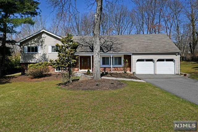11 Montgomery Avenue, Montville Township, NJ 07045 (#1916416) :: Berkshire Hathaway HomeServices Abbott Realtors