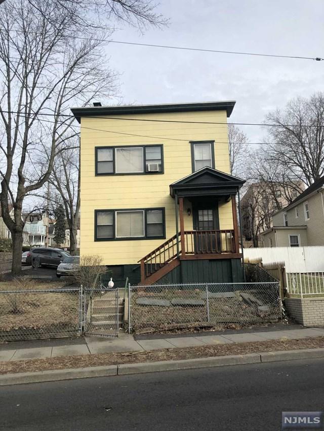 650 Scotland Road, Orange, NJ 07050 (#1916417) :: Berkshire Hathaway HomeServices Abbott Realtors