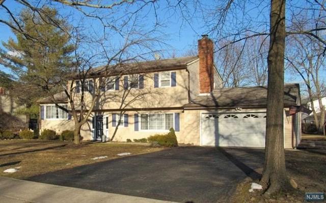 18 Winfield Drive, Par-Troy Hills Twp., NJ 07054 (#1916427) :: Berkshire Hathaway HomeServices Abbott Realtors