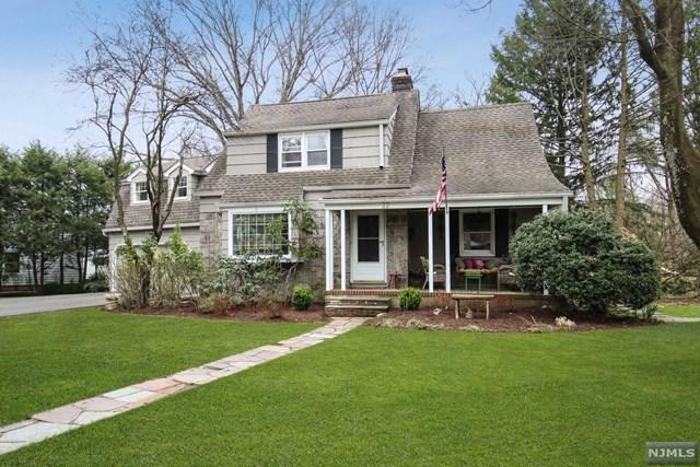 22 Brandywine Road, Ho-Ho-Kus, NJ 07423 (#1916474) :: Berkshire Hathaway HomeServices Abbott Realtors