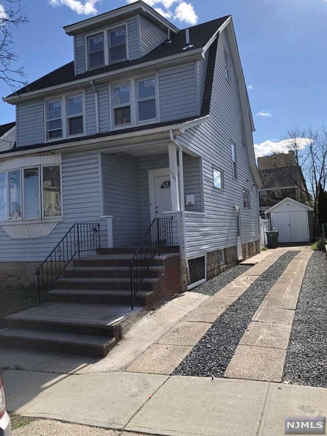 515 Bernard Avenue, Linden, NJ 07036 (#1916511) :: Berkshire Hathaway HomeServices Abbott Realtors