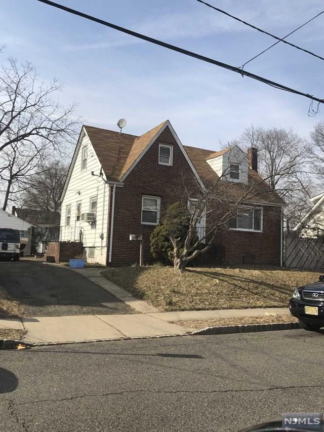 25 Prospect Street, Belleville, NJ 07109 (#1916539) :: Berkshire Hathaway HomeServices Abbott Realtors