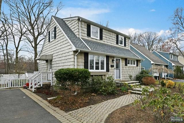 23 Gerard Drive, Waldwick, NJ 07463 (#1916543) :: Berkshire Hathaway HomeServices Abbott Realtors