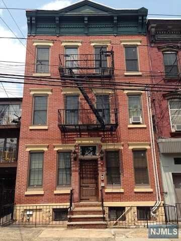96 Bowers Street 1R, Jersey City, NJ 07307 (#1916545) :: Berkshire Hathaway HomeServices Abbott Realtors