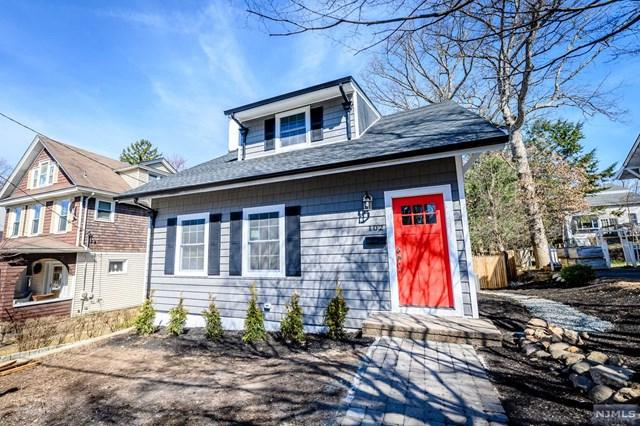 102 Large Avenue, Hillsdale, NJ 07642 (#1916574) :: Berkshire Hathaway HomeServices Abbott Realtors