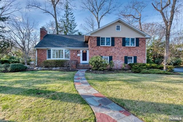 45 Glenwood Road, Ridgewood, NJ 07450 (#1916580) :: Berkshire Hathaway HomeServices Abbott Realtors