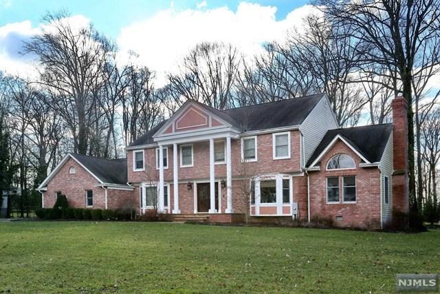 91 Blueberry Drive, Woodcliff Lake, NJ 07677 (#1916622) :: Berkshire Hathaway HomeServices Abbott Realtors