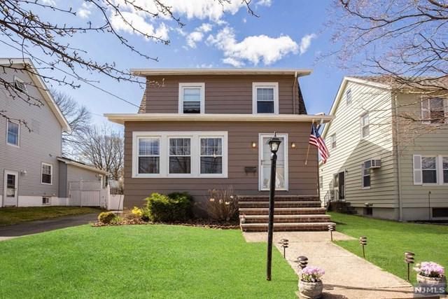 58 Gould Street, Verona, NJ 07044 (#1916629) :: Berkshire Hathaway HomeServices Abbott Realtors