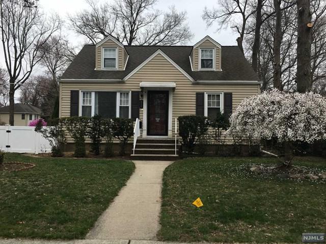 314 Graphic Boulevard, New Milford, NJ 07646 (#1916639) :: Berkshire Hathaway HomeServices Abbott Realtors