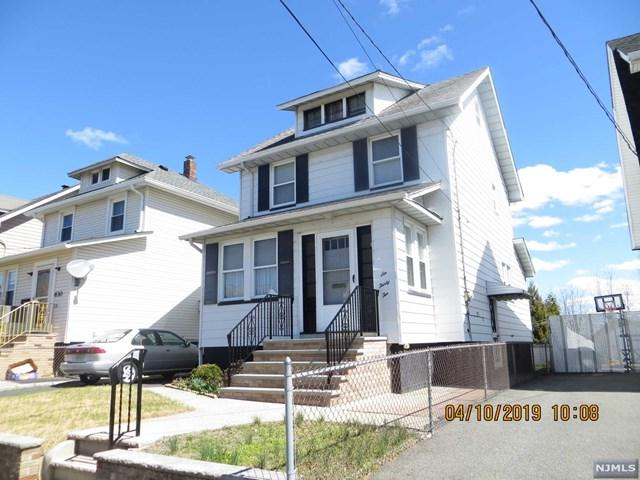 632 4th Street, Lyndhurst, NJ 07071 (#1916647) :: Berkshire Hathaway HomeServices Abbott Realtors
