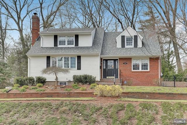 350 Upper Boulevard, Ridgewood, NJ 07450 (#1916662) :: Berkshire Hathaway HomeServices Abbott Realtors